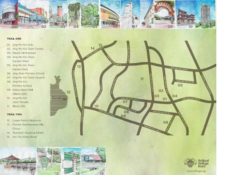 amk heritage trail map